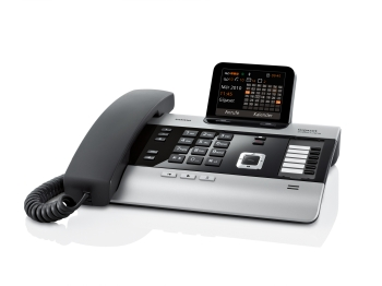 gigaset DX600A isdn DX800A