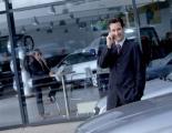Panasonic Telefonanlage im Autohaus