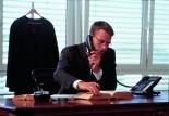 Panasonic Telefonanlage in der Steuerberater und Rechtsanwalts Kanzlei