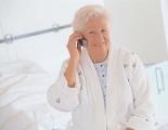 Panasonic Telefonanlage im Gesundheitswesen Krankenhaus und Pflegedienst