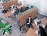 Panasonic Telefonanlage in der Behörde oder Kumunen