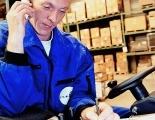 Panasonic Telefonanlage Logistikunternehmen Spedition