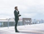 Panasonic Telefonanlage im Marklerbüro Immobilienmarkler