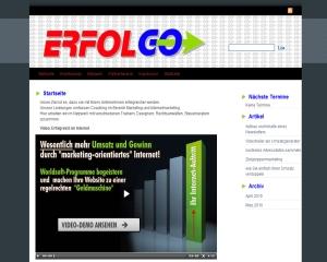 Internetmarketing Erfolgo